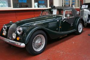 1991 MORGAN 4/4 FRENCH REGISTERED RHD ONLY 41,000 MILES - SUPERB!