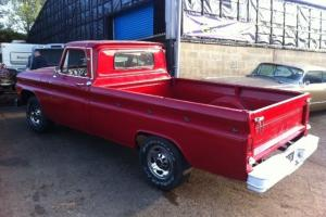 1966 GMC Pick Up Truck