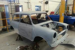 1967 Mini Cooper 1275 S MK2 For Sale