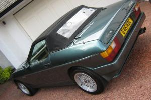 TVR 350i V8 Wedge with A frame rear suspension and power assisted steering