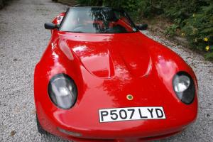 Caterham 21 RARE 200bhp+ English Sports car