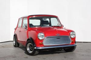 Classic Mini Cooper S Turbo 1969 - Fast & Fun
