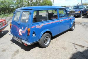 MINI CLUBMAN Estate 1971