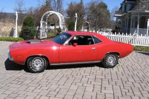Plymouth : Other cuda
