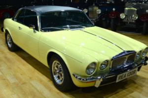 1976 Daimler Sovereign Coupe Photo