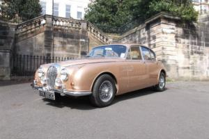 1968 Daimler V8 250 Saloon Auto Photo