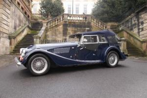 1994 Morgan PLUS FOUR, 4 Seater 2.0 Manual Blue