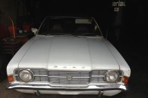 Ford Cortina XL TC 1971 4D Sedan 3 SP Automatic 2L Carb in Altona North, VIC