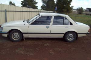 Holden Commodore SL 1982 4D Sedan 4 SP Manual 3 3L Carb in Barellan, NSW