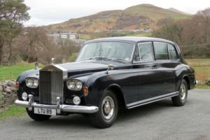 1971 Rolls-Royce Phantom VI (PVI) M.P.W. Limousine PRH4665 Photo