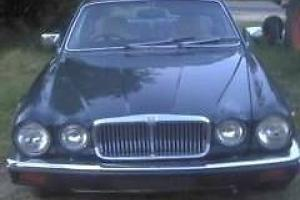 JAG XJ6 Series 111 4 2 1981 Near Finished Project…IN Storage Photo