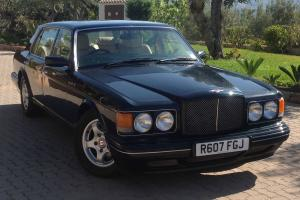 Bentley Turbo RT Photo
