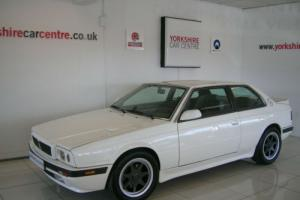 Maserati Bi Turbo * RACING SPECIFICATION *