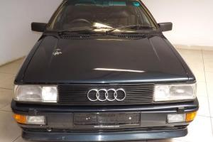 AUDI QUATTRO COUPE Right Hand Drive Photo