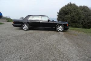 1997 Bentley Turbo RL Long Wheel Base in Masons Black in Northern Ireland Photo