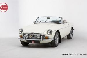 MGB Mk1  Photo