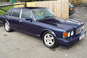 Bentley Turbo RT Long wheel base Final series
