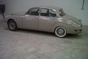 Daimler 250 V8 manual/overdrive, 1968, 'rare'
