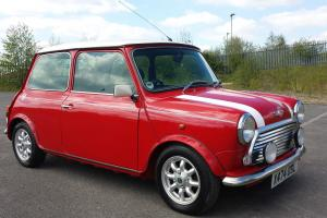 2001 (X) Classic Rover Mini Cooper 1.3 MPI - Excellent Condition, 99p Start!
