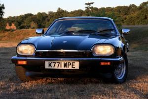 Jaguar XJS 4.0 Coupe Sport Photo
