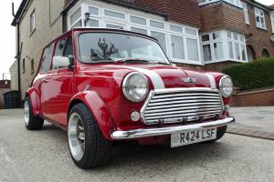 1998 Rover Mini Cooper Sportspack 1.3MPi Photo