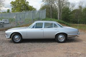 Daimler Sovereign *beautiful*