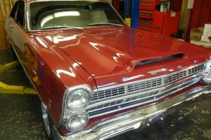1967 Ford Fairlane 500 Resto Mod 475HP, Show Quality Build!