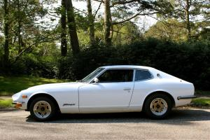 Datsun Fairlady Z - 260Z Coupe RWD - JDM Model 2+2 Very Rare!!