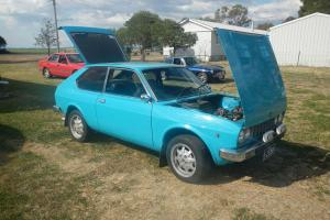 Fiat 128 3P Hatchback in Toowoomba, QLD