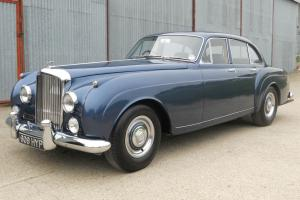 1957 Bentley S1 Continental Flying Spur