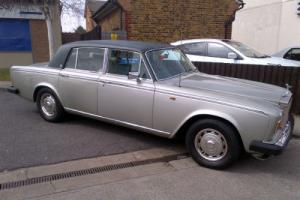 ROLLS ROYCE SHADOW II ONLY 2 OWNERS FULL SERVICE HISTORY