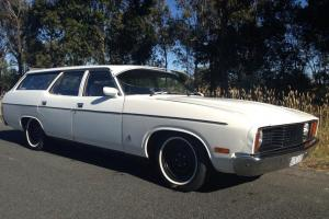 Ford XC Falcon Wagon Suit XA XB GT Buyers NO Reserve Cool Cruiser Streeter in Toolamba, VIC