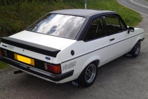 ford escort rs2000 1980