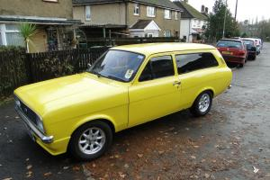mk2 escort estate DEPOSIT TAKEN