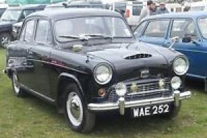 AUSTIN A50 CAMBRIDGE SALOON 1955