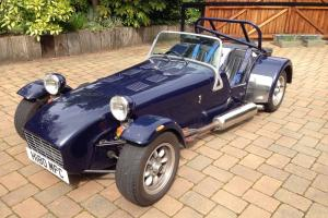 Caterham 7 Super Sprint