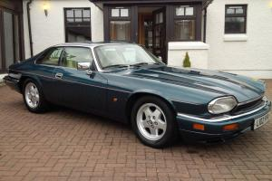 1993(L) Jaguar XJS 4.0 Coupe automatic * Classic Car * P/X Welcome *