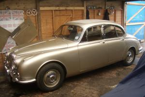 mk2 daimler v8 sp 250 model 1968 pull back roof Photo