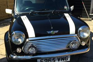 1999 ROVER MINI SPORT LE - 9100 miles only