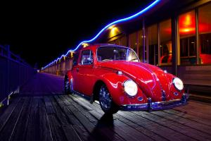Volkswagen 1967 Beetle 1500 Show Winning Car, Ultra Vw Magazine featured car