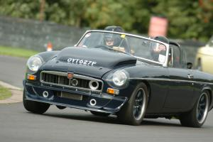 1967 GEMS V8 MGB ROADSTER
