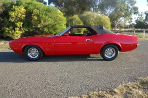 1971 Mustang Convertible RHD SA Rego Immaculate Suit Fussy Buyer in Evanston Park, SA