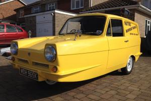 Reliant Regal Supervan 3, Delboy Van, Del Boy Trotter Van, AMAZING CONDITION!
