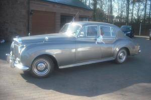 1956 Bentley S1, very nice condition and low reserve