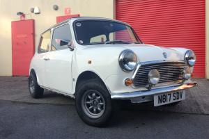 Rover Mini Sprite MK3 Cooper S Replica 1275 Retro Leyland Race Rally Rebuilt Photo