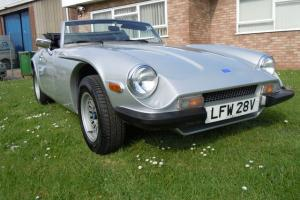 TVR 3000S Photo