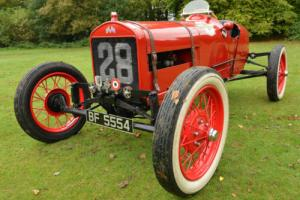 1926 Ford 1926 Ford Indianapolis 500 Race Replica.