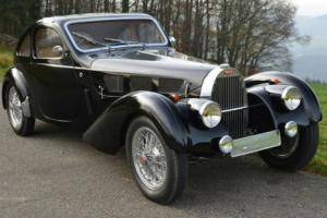 1938 Bugatti Type 57 by Guillore of Paris for Sale