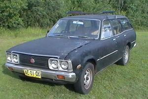 Toyota Corona Wagon in Picton, NSW