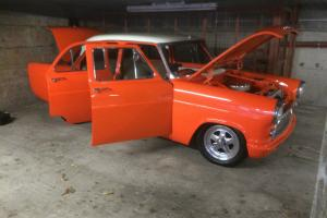 FORD CONSUL HOT ROD MIGHT PX